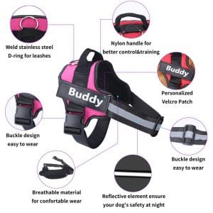 best dog harness for no pull